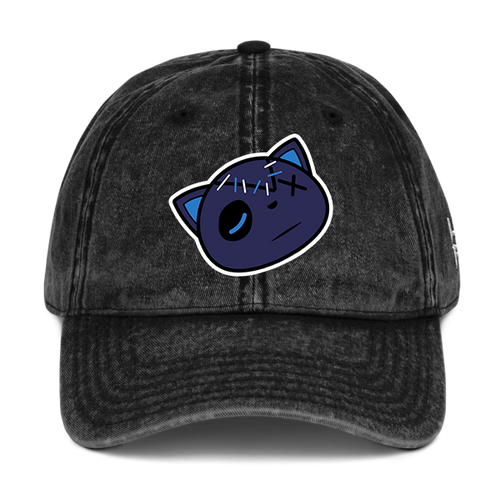 "Have Faith (Zoom Rookie ""Galaxy"") Vintage Dad Hat"