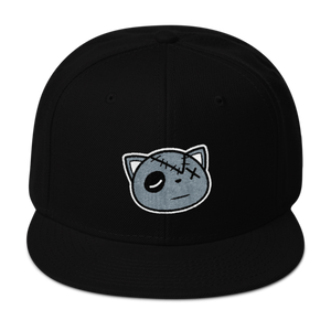 Have Faith (Infrared 6's) Snapback - HaveFaithClothingCo