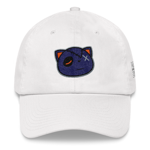 Have Faith (Tinker 6's) Dad hat - HaveFaithClothingCo
