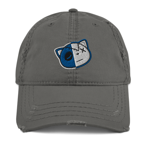 Have Faith (Flint Retro 13's) Distressed Dad Hat - HaveFaithClothingCo