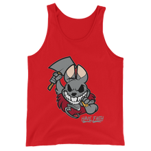 Bad Bunny (Katrina 3s) Tank Top - HaveFaithClothingCo