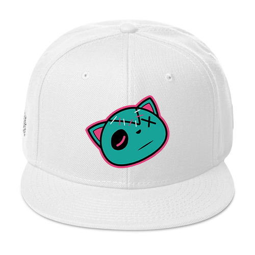 Have Faith (South Beach Air Max 97) Snapback - Shop Men, Women, Kids clothing and accessories To Match Your Kicks online