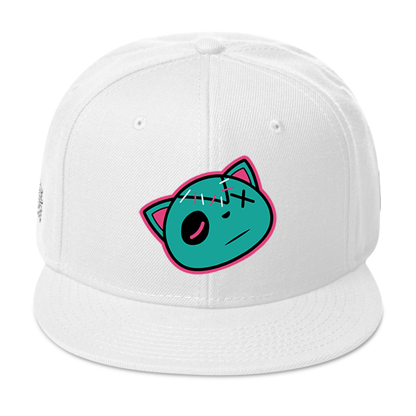 Have Faith (South Beach Air Max 97) Snapback - HaveFaithClothingCo