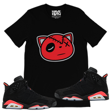 Have Faith (Infrared 6's) T-Shirt - HaveFaithClothingCo