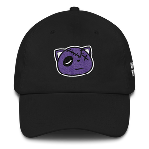 Have Faith (Grape 5's) Dad hat - HaveFaithClothingCo