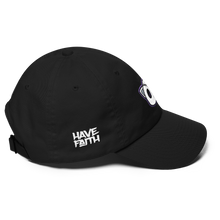 Have Faith (Concord 11's) Dad hat - HaveFaithClothingCo