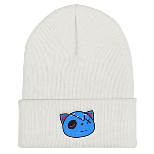 Have Faith (South Beach 8's) Beanie - Shop Men, Women, Kids clothing and accessories To Match Your Kicks online