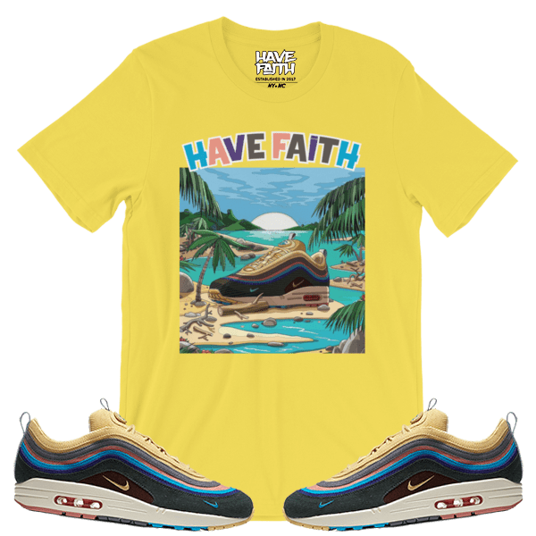 76a21aee937014 At The Beach Sean Wotherspoon X Nike Air Max 97 1 T