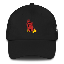 Prayer Hands Dad Hat - Shop Men, Women, Kids clothing and accessories To Match Your Kicks online