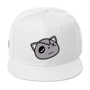 Have Faith (Atmosphere Grey 13's) Snapback - HaveFaithClothingCo