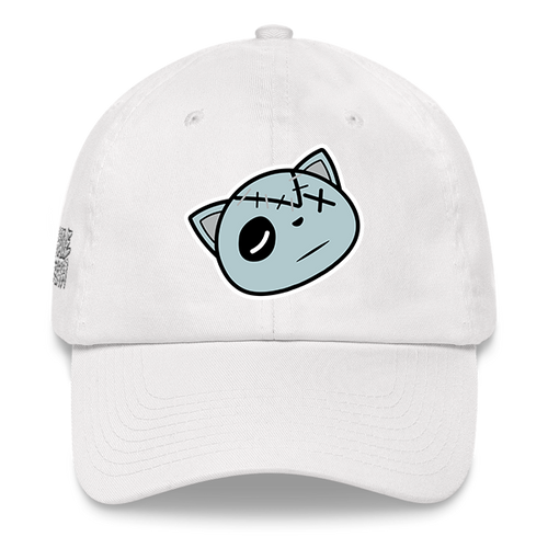 Have Faith (Turbo Green 1's) Dad Hat
