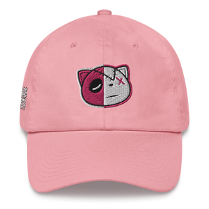 Have Faith Pink Dad Hat - HaveFaithClothingCo