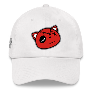Have Faith (Candy Cane 14's) Dad Hat - HaveFaithClothingCo