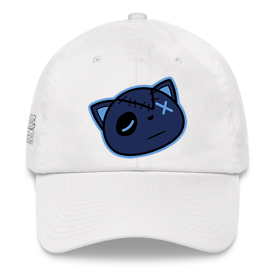 Have Faith (Retro 9's All Star UNC) Dad Hat - HaveFaithClothingCo