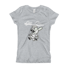 One Love (Shadow 1s) Girl's T-Shirt - HaveFaithClothingCo