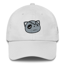 HF Logo (Cement 10's) Dad Hat - HaveFaithClothingCo