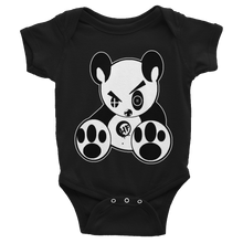Button Eye P Onesie - HaveFaithClothingCo
