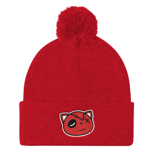 HF Logo (Red Cement Retro 3's) Beanie