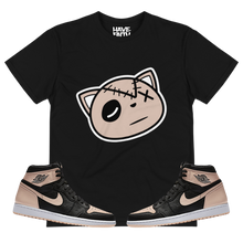 Have Faith (Crimson Tint 1's) T-Shirt - HaveFaithClothingCo