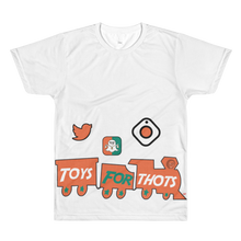 Toys For Thots (Gatorade 6s) T-Shirt - HaveFaithClothingCo