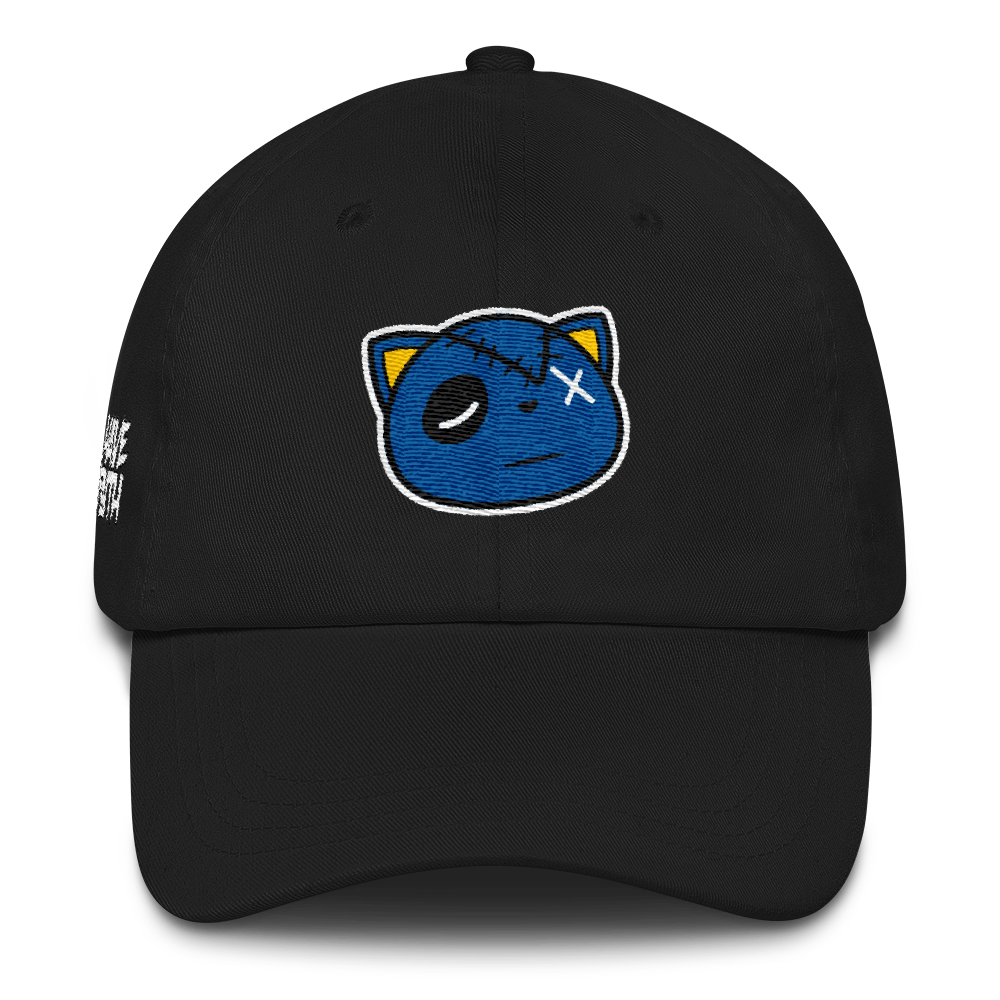 Have Faith (Retro 5 Alternate Laney) Dad Hat - Shop Men, Women, Kids clothing and accessories To Match Your Kicks online
