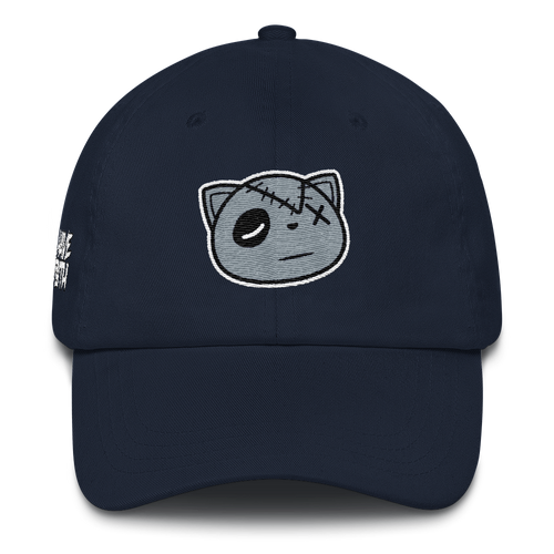 HF LOGO (RE2PECT 11s) Dad hat - HaveFaithClothingCo