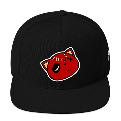 Have Faith (CNY 12's) Snapback - HaveFaithClothingCo