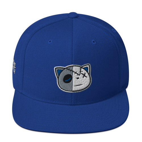 Have Faith (Varsity Royal Retro 3's) Snapback - Shop Men, Women, Kids clothing and accessories To Match Your Kicks online