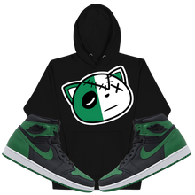 Have Faith (Pine Green Retro 1's) Hoodie - HaveFaithClothingCo
