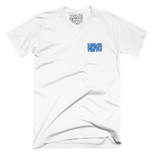 Have Faith (Pure White 3's) Embroidered T-Shirt - HaveFaithClothingCo