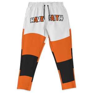 Have Faith Wave (Starfish Retro 13's) Joggers - Shop Men, Women, Kids clothing and accessories To Match Your Kicks online