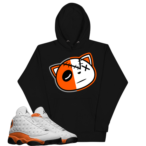 Have Faith (Starfish Retro 13's) Hoodie - Shop Men, Women, Kids clothing and accessories To Match Your Kicks online