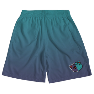 Have Faith (Top 3 Retro 5's) Jogger Shorts - HaveFaithClothingCo