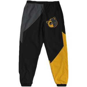 HF linear (Air Jordan 9 University Gold) Track Pants - Shop Men, Women, Kids clothing and accessories To Match Your Kicks online