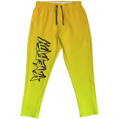 HF Volt (Volt Gold Retro 1's) Joggers - Shop Men, Women, Kids clothing and accessories To Match Your Kicks online