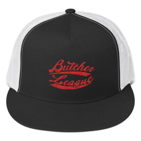 The League Classic Trucker Cap
