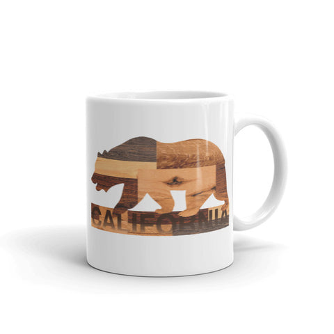 California Love Mug