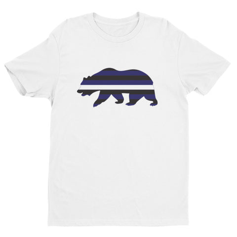 Midnight Bear Men's Tee