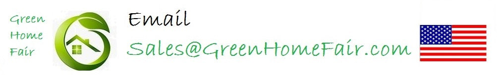 GreenHomeFair - 24825 Northern Blvd STE 1J251, Little Neck 11362 USA