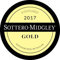 Best Sottero and Midgley Utah
