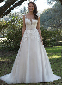 BC Signature Collection Katniss SW6166 - Buy BC Signature Collection Katniss - Bridal Closet in Draper, Utah Wedding Dresses
