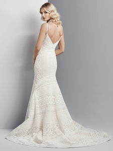 Sottero and Midgley Cooper 7SS605 - [Sottero and Midgley Cooper] -  Buy a Maggie Sottero Wedding Dress from Bridal Closet in Draper, Utah