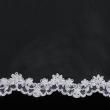 V452C Cathedral Veil - Utah wedding accessories - Draper Bridal Store