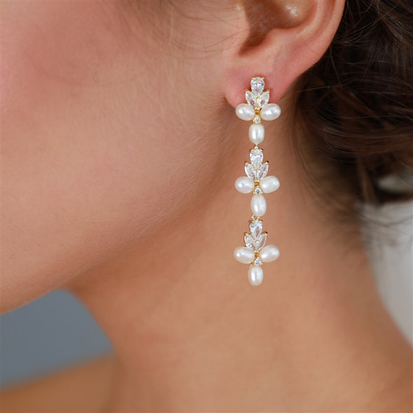 4642E Earrings