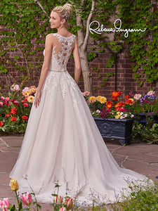 Rebecca Ingram Olivia 7RS290 - [Rebecca Ingram Olivia] -  Buy a Rebecca Ingram Wedding Dress from Bridal Closet in Draper, Utah