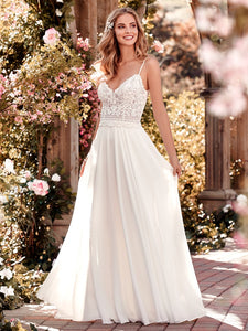 Rebecca Ingram Juniper 8RN454 - [Rebecca Ingram Juniper] -  Buy a Rebecca Ingram Wedding Dress from Bridal Closet in Draper, Utah