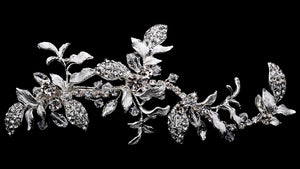 En Vogue HC1835 - [Bridal Hair Comb HC1835] - Wedding Accessories - Bridal Closet - Bridal Dresses and Accessories