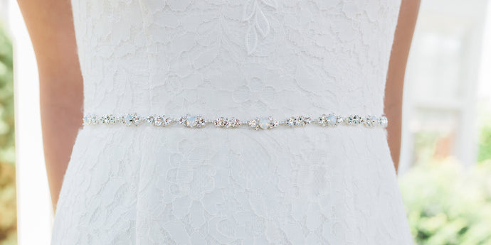 BT1980 Bridal Belt