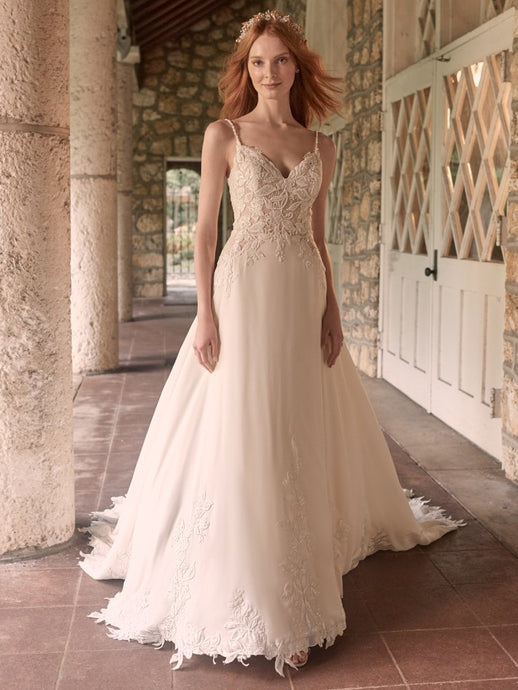 Maggie Sottero Livvy