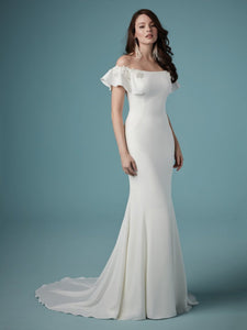 Maggie Sottero Ainsley - Sample Sale